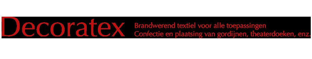 Decoratex Logo